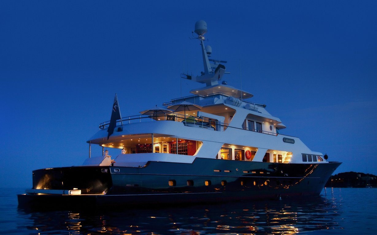 Gallery Yacht Albatros